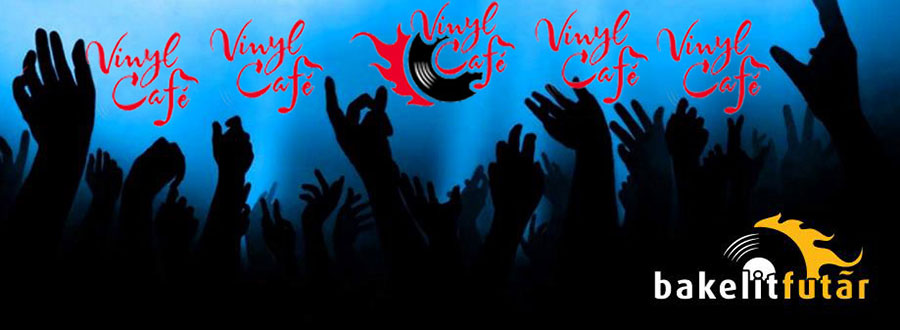A programban meghatározott kedvezmények egyaránt vonatkoznak a  www.bakelitfutar.hu oldalon valamint a Vinyl Caféban történő vásárlásra is. f344dfe812